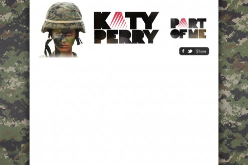 Katy Perry Tour 2014 Italia