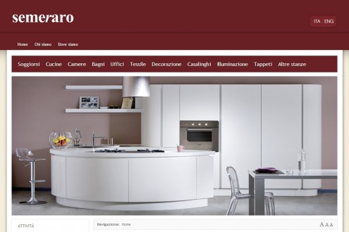 Best Cucine Semeraro Catalogo Images - harrop.us - harrop.us