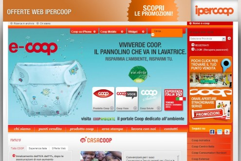 Ipercoop Catalogo On Line